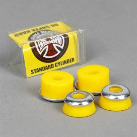 INDEPENDENT Standard Cylinder Super Hard 96A bushings