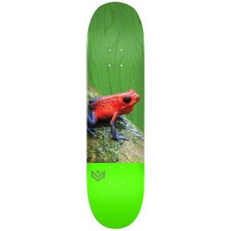 "MINI LOGO Birch Poison Tree Frog 8,25"" deck"