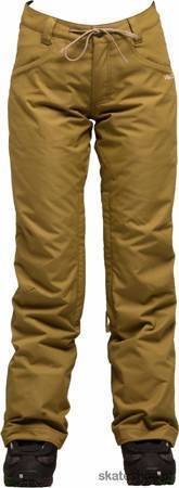 NIKITA Cedar (lizard green) woman snowboard pants