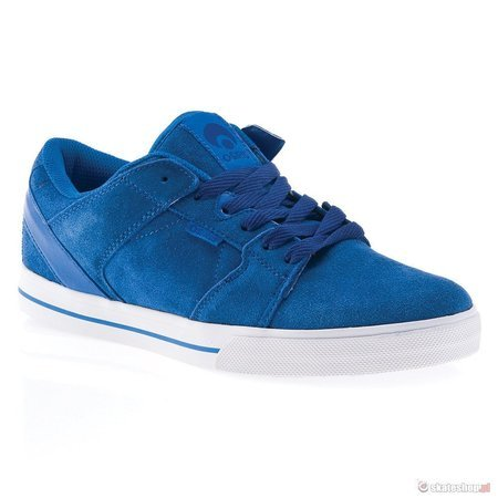OSIRIS PLG VLC '13 (blu/blu/wht) shoes