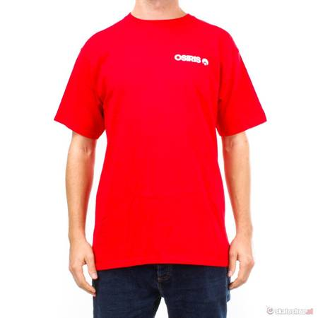 OSIRIS Team (red) t-shirt