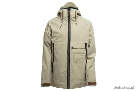SESSIONS Captain (fatigue) snowboard jacket