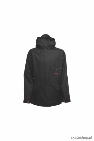 SESSIONS Scout (black) snowboard jacket