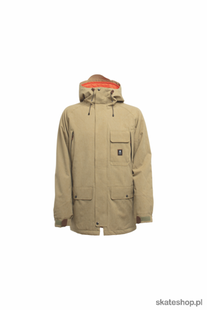 SESSIONS Supply (fatigue) snowboard jacket