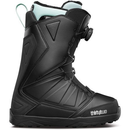 THIRTYTWO Binary BOA BOA WMN (black) snowboard boots