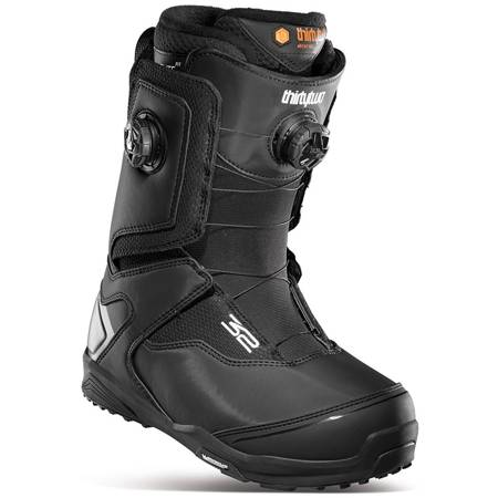 THIRTYTWO Focus BOA '21 (black) snowboard boots