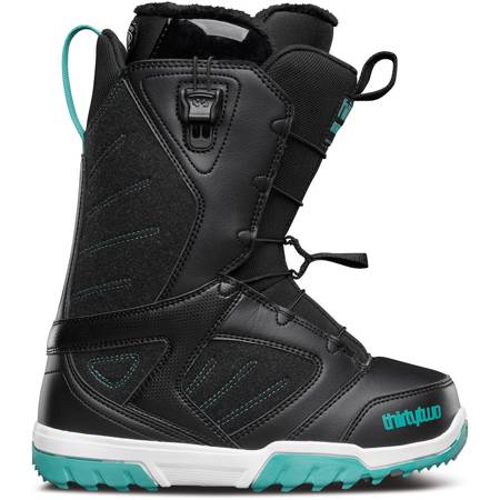 THIRTYTWO Groomer FT WMN (black) snowboard boots