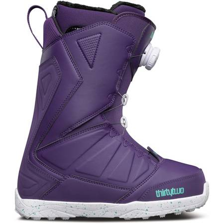 THIRTYTWO Lashed BOA BOA WMN (purple) snowboard boots
