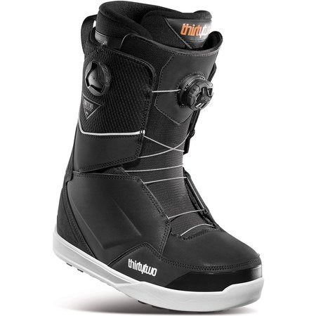 THIRTYTWO Lashed Double BOA '21 (black) snowboard boots