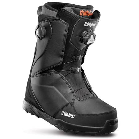 THIRTYTWO Lashed Double BOA (black) snowboard boots