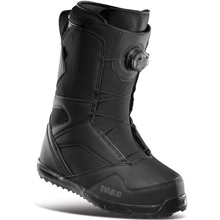 THIRTYTWO STW BOA '21 (black) snowboard boots