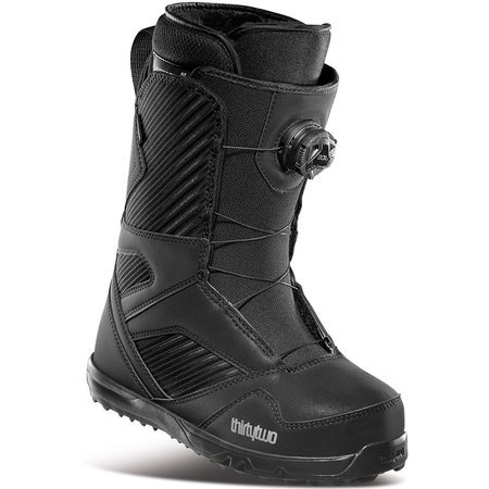 THIRTYTWO STW BOA WMN '21 (black) snowboard boots
