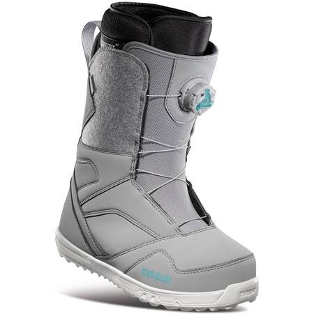 THIRTYTWO STW BOA WMN '21 (grey) snowboard boots