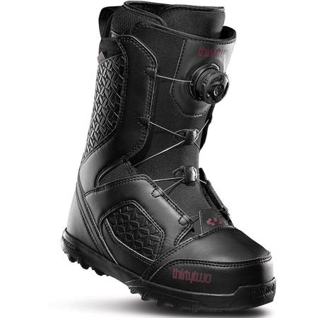 THIRTYTWO STW BOA WMN (black) snowboard boots