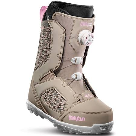THIRTYTWO STW BOA WMN (tan) snowboard boots