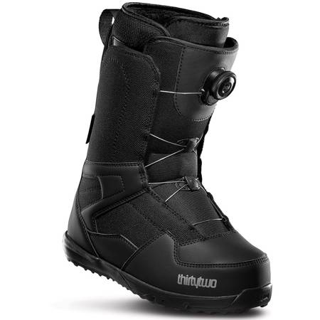 THIRTYTWO Shifty BOA WMN (black) snowboard boots
