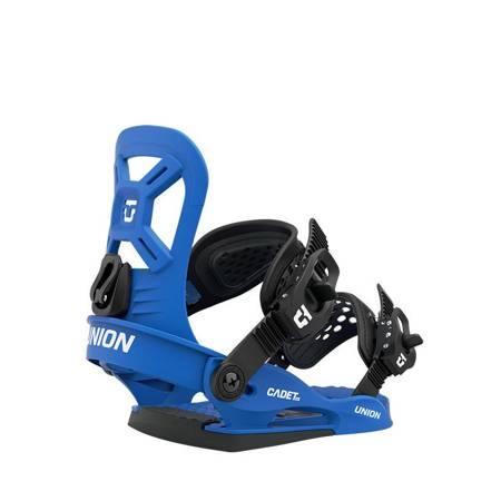 UNION Cadet Pro 21' (royal blue) snowboard bindings