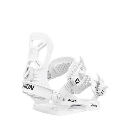 UNION Cadet XS '21 (white) snowboard bindings