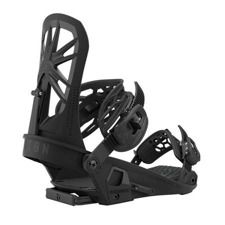 UNION Expedition '21 (black) snowboard bindings