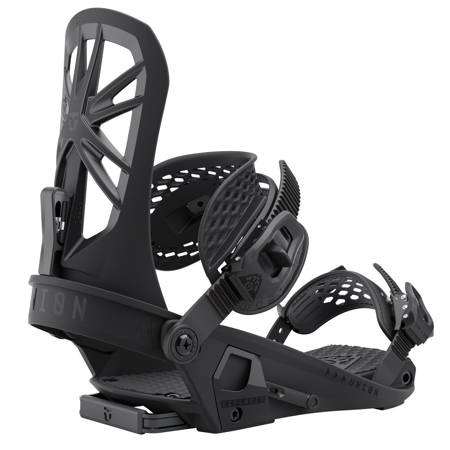 UNION Explorer '22 (black) splitboard bindings