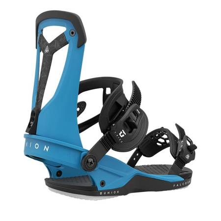UNION Falcor '21 (ultra blue) snowboard bindings