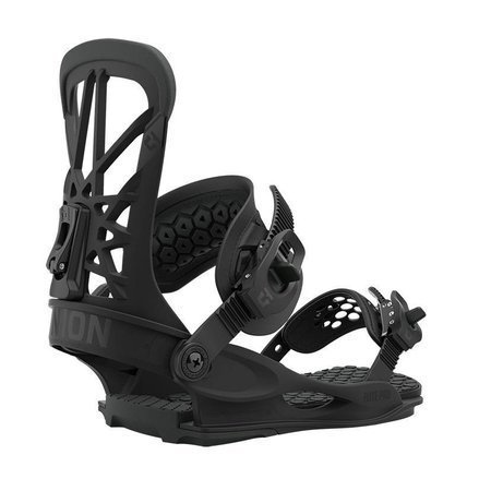 UNION Flite Pro '21 (black) snowboard bindings