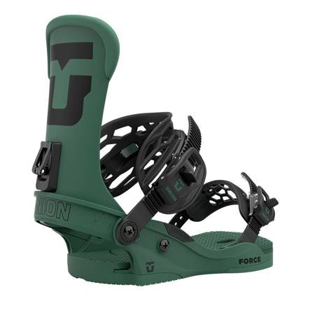 UNION Force '21 (forest green) snowboard bindings