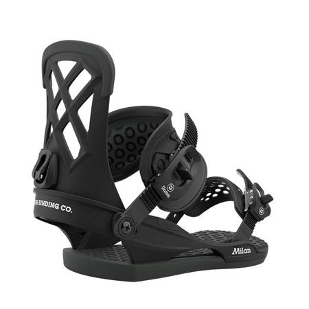UNION Milan WMN '21 (black) snowboard bindings