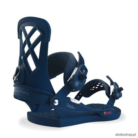 UNION Milan (olive) snowboard bindings