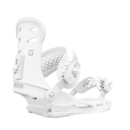 UNION Rosa WMN '21 (white) snowboard bindings