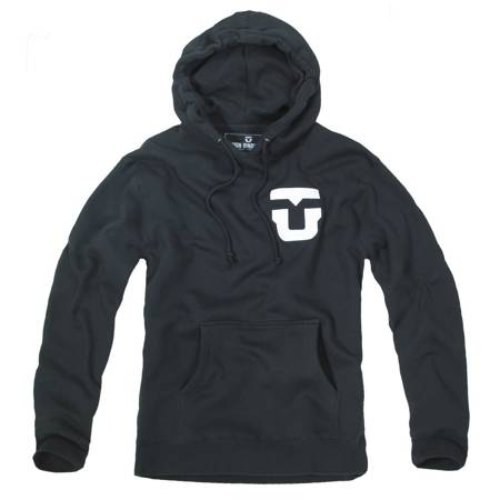 UNION Team Hoodie (black)