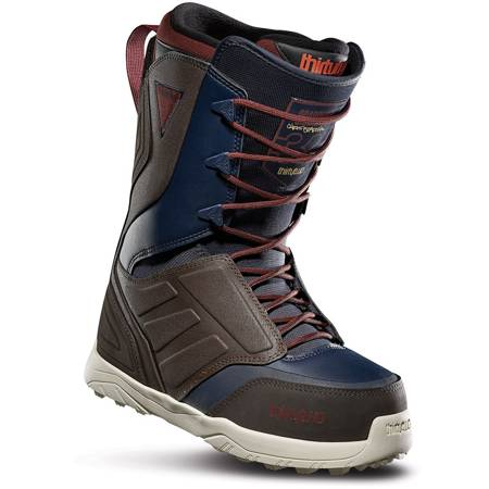 WMN THIRTYTWO LASHED BRADSHAW (brown) snowboard boots