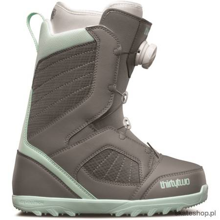 WMN THIRTYTWO STW BOA (grey) snowboard boots