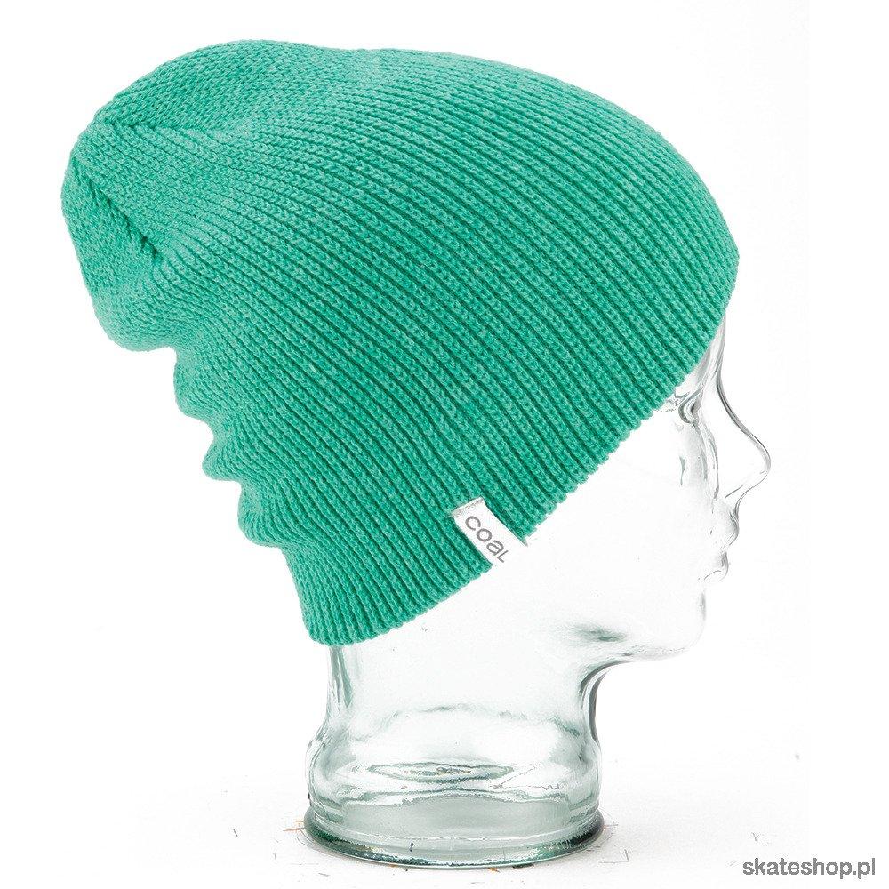 ac841151c5b COAL The Frena Solid (heather mint) winter hat ...