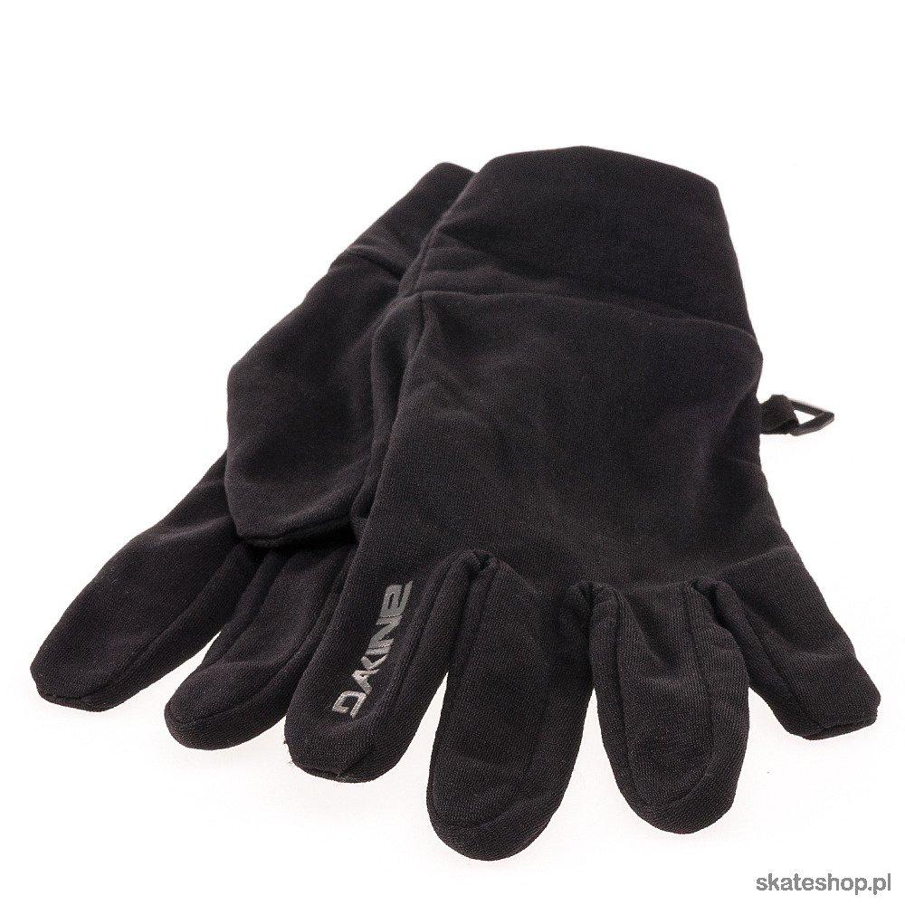 oficjalny sklep najlepiej online najlepsze podejście DAKINE Scirocco Liner (black) snowboard gloves