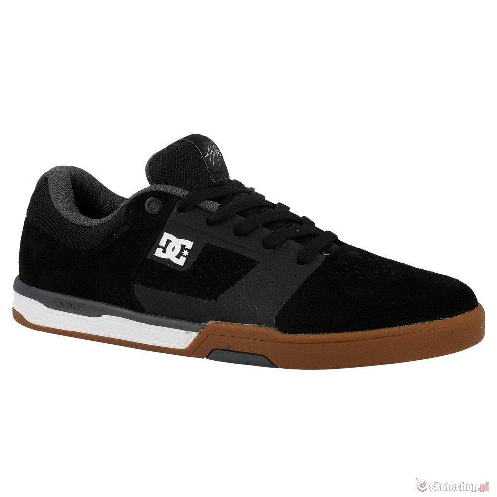 DC Cole Lite 2 (black/gum) shoes