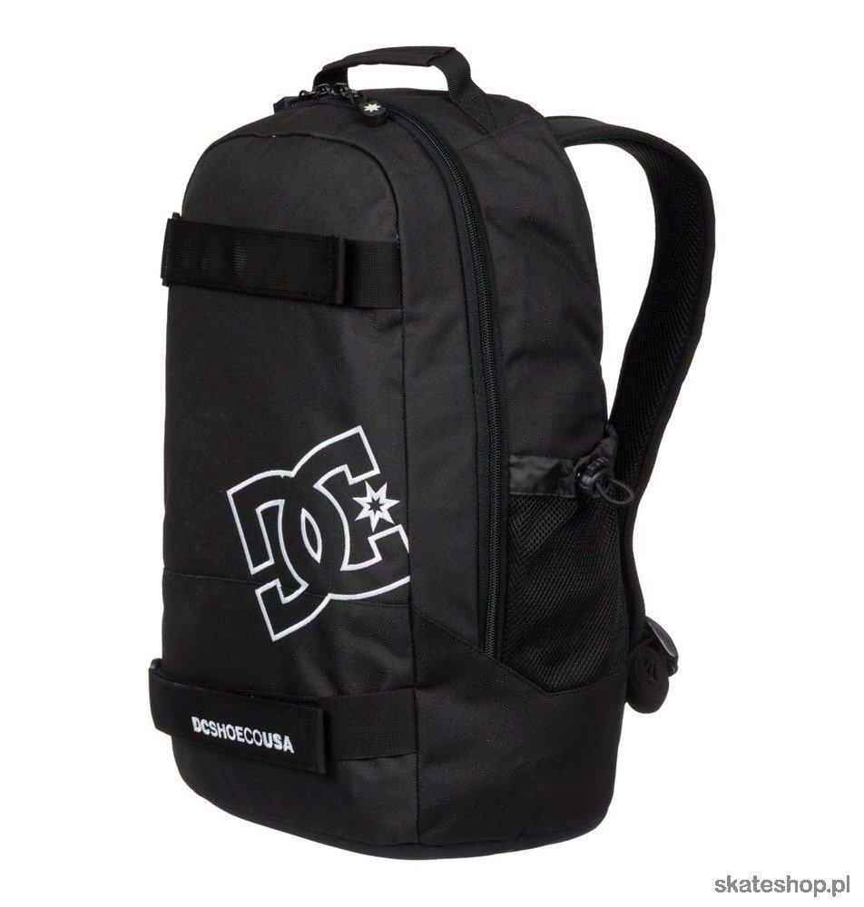 bf9dc9eaff7 DC Grind (black) backpack black   ACCESSORIES \ BACKPACKS / TRAVEL ...