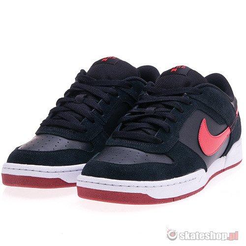 best cheap ede4c f5918 NIKE Renzo 2 (black/hred/white) shoes | | Skateshop ...