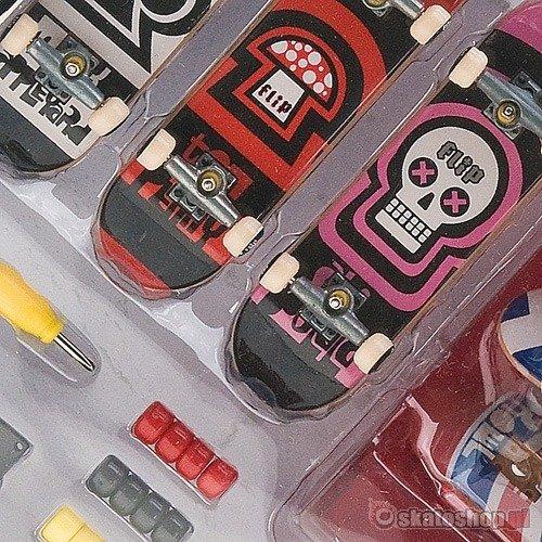 Sk8 Shop Pack Tech Deck FLIP ... 3b54c492668