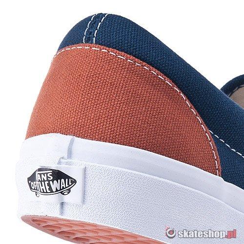 6fe4040d5c VANS Era (gold coast ginger bread dress blue) shoes ...