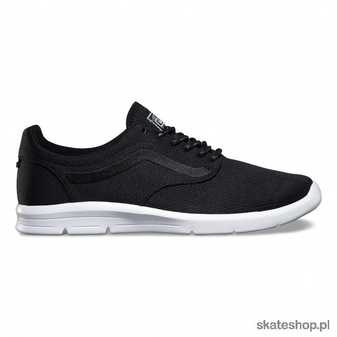 VANS Iso 1.5 (black) shoes black | SHOES  All Shoes SHOES