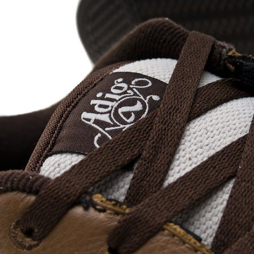 ADIO Solo by Selego (brown/grey/teal) shoes