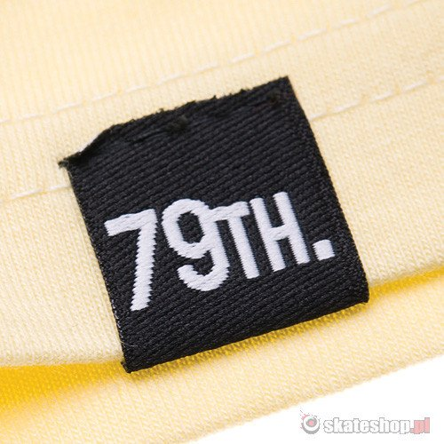 79th Problem (yellow/black) t-shirt