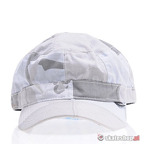 ANALOG Veteran Castro grey camo hat