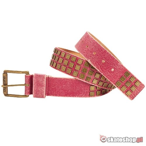 BURTON Tnl chipotle leather belt
