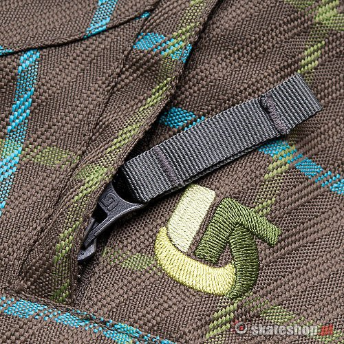 BURTON Vent (trench green bendix plaid) snowboard pants