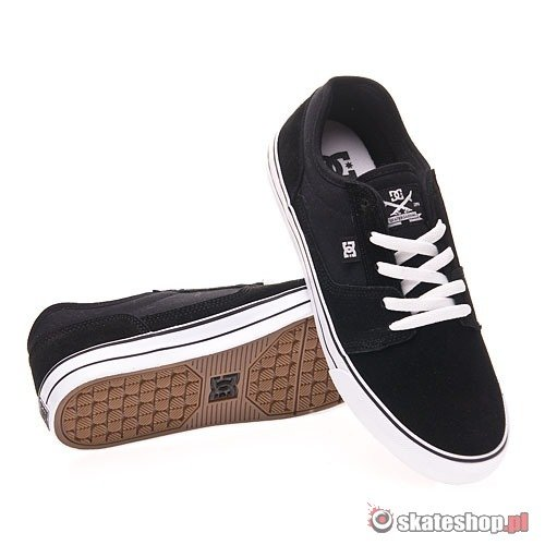 Buty DC Tonik S (black/white)