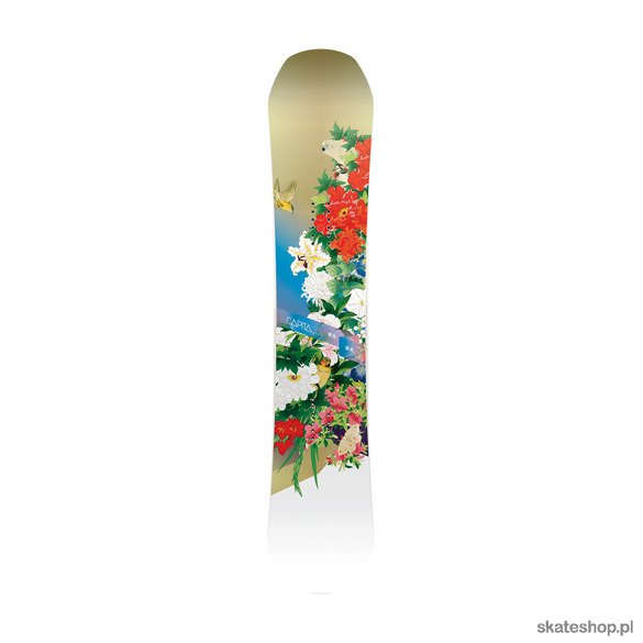 CAPITA Birds Of A Feather 140 snowboard