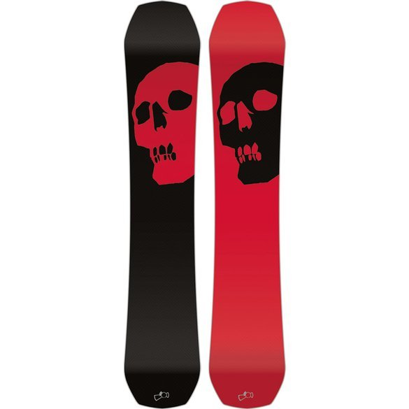 CAPITA The Black Snowboard Of Death 156 '20 snowboard