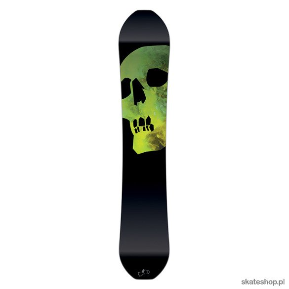 CAPITA The Black Snowboard Of Death 156 snowboard